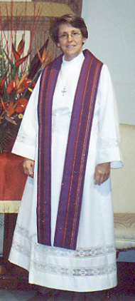 CLERGY STOLE PATTERNS | Browse Patterns